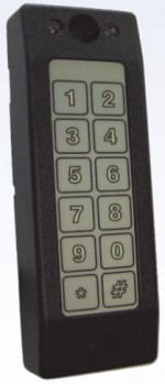 288 Hitag Reader - Czytnik RFID LF Hitag do kontroli dostępu