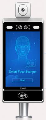 Identyfikator twarzy TPS980T