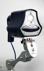 IG-H100 Iris Camera