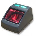 LSR - Stacjonarny czytnik kodów z pokwitowań lub wyświetlanych przez komórki i PDA