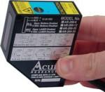 AR200 - Laserowy detektor odległości