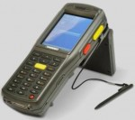 C5000U - Kolektor danych z czytnikiem RFID UHF