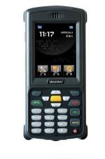 C2000W - ręczny terminal przenośny z czytnikiem RFID HF - 13,56 MHz