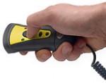 smartScanndy LF - Ręczny czytnik RFID LF